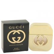 Gucci Guilty Eau Eau De Toilette Spray By Gucci 1.7 oz Eau De Toilette Spray