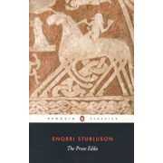 The Prose Edda: Tales from Norse Mythology, Paperback/Snorri Sturluson