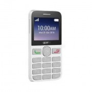 Alcatel Ot 20-08g White