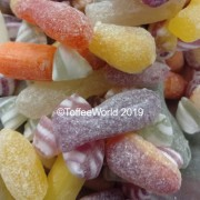 Yorkshire Mixture Maxons Traditional Boiled Sweets