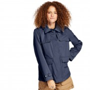 Timberland Trench-coat Court Pour Femme En Bleu Marine Bleu Marine, Taille XL