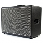 HolySmoke Retro Bluetooth Speaker - Black - Joy Street