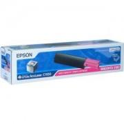 Тонер касета за Epson AcuLaser C1100 Magenta (C13S050188)