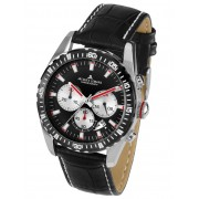 Ceas barbati Jacques Lemans 1-1801C Liverpool Chrono 41mm 10ATM