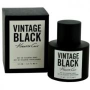 Kenneth Cole Vintage Black eau de toilette para hombre 100 ml