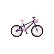 Bicicleta Colli Jully Aro 20 Freios V-Brake 36 Raias - 107