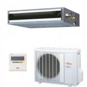 Fujitsu Condizionatore Commerciale Mono Split Canale Gas R410A Serie LL 18000 Btu ARYG18LLTB AOYG18LALL A++/A+