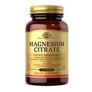 Citrato de Magnésio 60comprimidos - Solgar