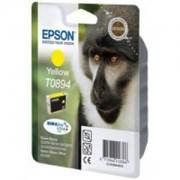 Epson Stylus (T0894) Yellow Ink Cartridge - C13T08944010