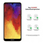 "Huawei Y6 2019 15.5 cm (6.09"") 2 GB 32 GB SIM Dual 4G Café 3020 mAh Smartphone (15.5 cm (6.09""), 2 GB, 32 GB, 13 MP, Android 9.0, Café)"