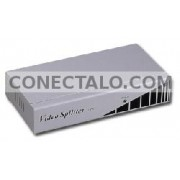 Multiplicador VGA de 250MHz de 2 puertos