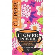 CLIPPER FLOWER POWER INFUSO BIO 20S