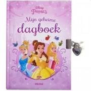 Deltas Disney Princess Mijn Geheime Dagboek