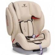 Детско столче за кола - Zodiac - кожен, Cangaroo, 70382