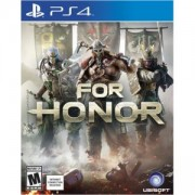 Игра For Honor, За Playstation 4