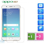 OPPO A57 PREMIUM QUALITY TEMPERED GLASS