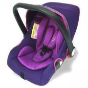 Бебешка кошница за кола Elegant purple, Azaria, 503115923