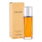 Calvin Klein Escape eau de parfum 100 ml Donna