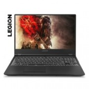 "Лаптоп Lenovo Legion Y530 (81FV0077BM), шестядрен Coffee Lake Intel Core i7-8750H 2.2/4.1 GHz, 15.6"" (39.62 cm) Full HD IPS Anti-Glare дисплей & GF GTX 1050Ti 4GB, 8GB DDR4, 1TB HDD, 1 x USB 3.0 (Type-C), Free DOS, 2.3kg"