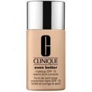 Clinique Even Better Makeup SPF 15 - Projasňujicí make-up 30 ml - CN 04 Cream Chamois