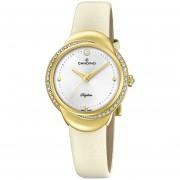 Reloj Mujer C4624/1 Beige Candino