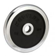 Disc greutate Kettler 7371-640, 10 Kg
