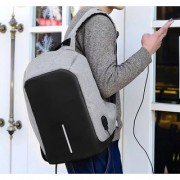 ROYALDEALSHOP MONOPOLY Made Of High Quality Waterproof College Backpack Business Laptop Backpack Anti-theft