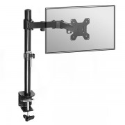 Single Arm Monitor Bracket | M&w