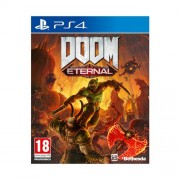 Bethesda DOOM Eternal (PS4) FR