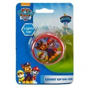"Nick Jr. Paw Patrol ""Just Yelp for Help"" Play Time Children's Light Up Yo-Yo! Featuring Chase, Marshall, Skye, Rubble, Zuma & Rocky!"