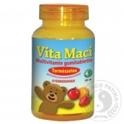 Dr.Chen Vita Maci Multivitamin Gumitabl.