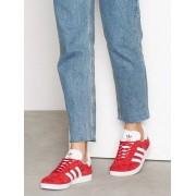 Adidas Originals Gazelle W Low Top Röd
