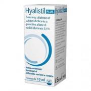 Sifi Spa Hyalistil Plus Gtt Ocul 10ml