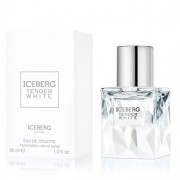 Iceberg Tender White 2014 Woman Eau de Toilette Spray 30ml