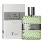 Dior Eau Sauvage (Concentratie: Tester Apa de Toaleta, Gramaj: 100 ml)