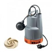 DP 100G Pentax Pompa submersibila de drenaj ,inaltime de refulare 13.3m,debit max.250 l/min,putere motor 1050W