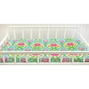 New Arrivals Changing Pad Cover Layla Rose