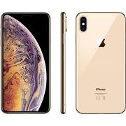 iPhone Xs Max 512GB arany