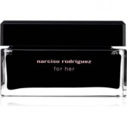 Rodriguez Narciso Rodriguez For Her Body Cream W 150 ml