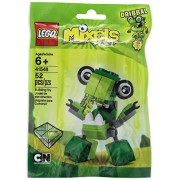 Lego Mixels Mixel Dribbal 41548 Building Kit