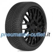 Michelin Pilot Alpin 5 ZP ( 275/45 R20 110V XL *, SUV, runflat )
