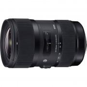 Sigma Art Objetivo 18-35mm F1.8 DC HSM para Canon