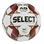 fotbal minge Select pensiune completă bliț pistă de curse alb red