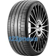 Continental SportContact 6 ( 265/35 ZR19 (98Y) XL AO, ContiSilent )