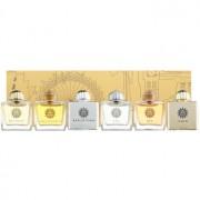 Amouage Miniatures Bottles Collection Women lote de regalo II. eau de parfum 6 x 7,5 ml