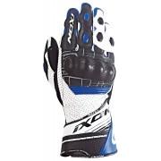 Ixon RS Rallye HP Gloves Black White Blue 4XL