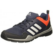Adidas Men's Andorian Ii Legink/Energy/Cblack/Gret Multisport Training Shoes - 10 UK/India (44 1/2 EU)