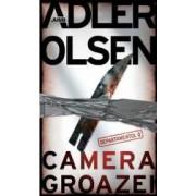 Camera groazei - Jussi Adler-Olsen