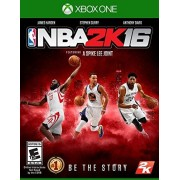 NBA 2K16 - Xbox One [Parallel import goods]