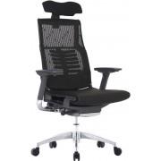 POFIT magastámlás forgószék. Az első szék a világon, ami megfelel az Ergonomics 2.0 követelményeknek